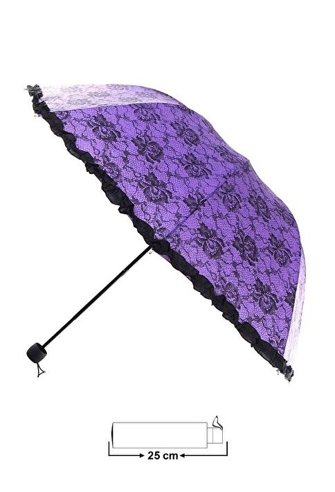 Orjin Şemsiye Renkli